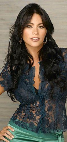 Gorgeous model/TV host/actress Sofia Vergara.