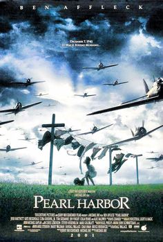Pearl Harbor infos et avis du film Films Hd, Films Cinema, Cinema Posters, Film Posters, Hd Movies, Pearl Harbor Filme, Film Pearl Harbor, Ben Affleck, Alfred Hitchcock