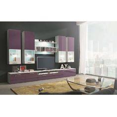 1000 ideas about meuble tv led on pinterest meuble - Table de tv led ...