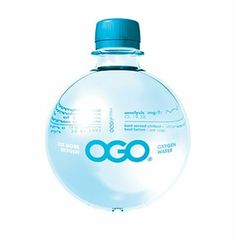 OGO :  premium waters are in a category all their own