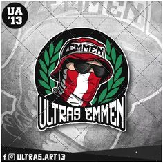 Ultras Football, Football Fans, Shirt Designs, Casual, T Shirt, Sticker, Supreme T Shirt, Tee Shirt, Decal