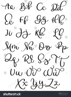 vintage alphabet on white background. Hand drawn Calligraphy lettering Vector illustration vintage alphabet on white background. Hand drawn CalligraphyLetter S print – Alphabet, Calligraphy, Typography,…Letter L print (dark flowers) – Alphabet,… Hand Lettering Alphabet, Brush Lettering, Calligraphy Letters Alphabet, Letter Alphabet Fonts, Bullet Journal Hand Lettering, Alphabet Writing, Graffiti Alphabet, Alphabet Art, Lettering Tutorial
