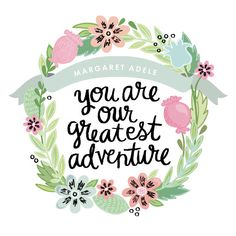 Art Prints - Greatest Adventure By Alethea And Ruth