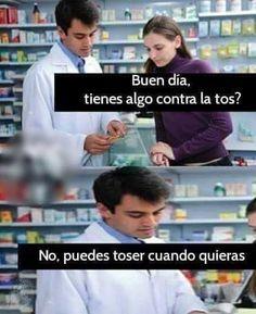 ★★★★★ Memes chistosísimos: ¿Tienes algo contra la tos? I➨ http://www.diverint.com/memes-chistosisimos-tienes-tos/ →  #imágenesdememesenespañolnuevas #losmemesmásdivertidosdelmundo #memesenespañollatino #memesesespañol #memesgraciososnuevos