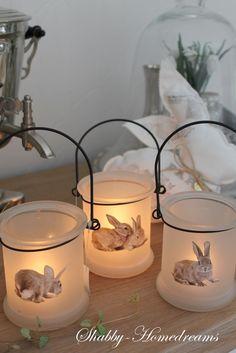 lanterne.......non solo a Natale! :)