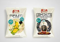Packaging Design on Behance