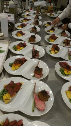 Check out Tafelstern tableware hard at work!