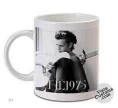 The 1975 Matt Healy Guitar, Coffee mug coffee, Mug tea, Design for mug, Ceramic, Awesome, Good, Amazing