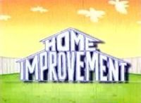 Home Improvement is an American television sitcom starring Tim Allen, that aired from September 17, 1991 to May 25, 1999. The show was created by Matt Williams, Carmen Finestra and David McFadzean. In the 1990s, it was one of the most watched sitcoms in the American market, winning many awards. The series launched Tim Allen's acting career and also was the start of the television career of Pamela Anderson, who was part of the cast for the first two seasons. The show's title is a pun: it…