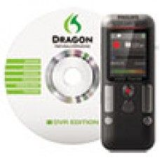 Audio> Radio/Recorder: Voice Tracer 2700 Digital Recorder with Speech Recognition Software, 4 GB