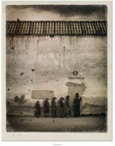 Oriol Jolonch, fotografías de un mundo imaginario - Tener-Cultura
