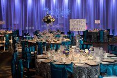 Beautiful teal decor - Alan Maudie photo