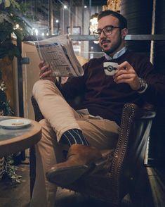 #coffee #style #ootd Ootd, Lifestyle, Coffee, Reading, Instagram, Fashion, Moda, La Mode