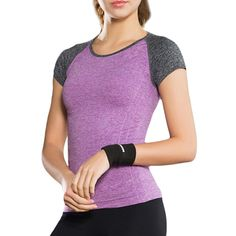 Whats stopping you, shop now? new 2016 summer s...  Just do it!  http://uniquestylebrands.myshopify.com/products/new-2016-summer-solid-t-shirt-women-fitness-t-shirt-short-sleeved-quick-drying-tee-shirt-femme?utm_campaign=social_autopilot&utm_source=pin&utm_medium=pin