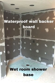 Want to know how to make a safe and waterproof wet room and shower? Check out this article - http://blog.innovatebuildingsolutions.com/2015/08/08/san-diego-hotel-inspires-open-design-bath-remodel-cleveland/