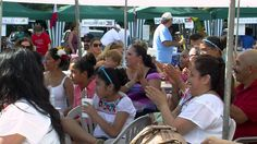 International Festival helps you experience other cultures