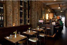 modern vintage cafe - Google Search