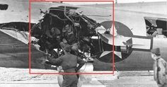 20 Images of Damaged B-17 Bombers That Miraculously Made It Home