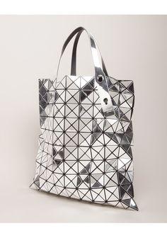 8bd37e4d5708 Bao Bao by Issey Miyake   Large Bilbao-Prism Tote Paper Fashion