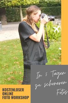✌️Schreibst du ein Quarantäne-Tagebuch? Fotos machen es noch ausdrucksstärker! ✌️Hast du eine neue tägliche Routine entwickelt? Zeig sie mit einem Foto! ✌️Deine Gefühle fahren Achterbahn? Fang sie mit einem Foto ein! ✌️Du möchtest deine Kreativität fördern? Ich zeige dir wie!  Ich lade dich zu meinem kostenlosen 5-Tage Online Foto Workshop ein. 5 Tage, 5 Aufgaben, 5 Facebook Live Abende mit ganz viel Content und vielen Tipps für Fotografie Einsteiger.  🌸🌸 Melde dich hier an  🌸🌸 Photography Cheat Sheets, Photography Tips, Challenge, Suitcase, Cool Photos, Improve Yourself, Routine, Workshop, Wanderlust