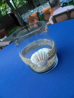 Hostess with the Mostess® - Red, White, and Blue Nautical Shrimp Boil