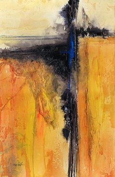 Artist Lane Journey of Wonder by Kathy Morton Stanion (Canvas) Contemporary Abstract Art, Modern Art, Hanging Art, Abstract Expressionism, Painting Inspiration, Painting & Drawing, Illustration Art, Fine Art, Artwork