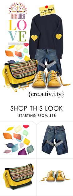 """""""tribalover"""" by biljana-miric-ex-tomic ❤ liked on Polyvore featuring Anne Fontaine, Sandro and tribalover"""