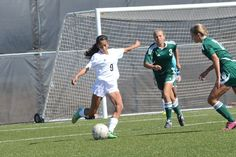 Taos girls soccer team playing strong during tough streak