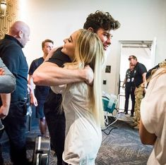 """Sabrina Carpenter // Wango Tango with Shawn Mendes June 2018 