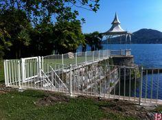 Betafence: Panele ogrodzeniowe Palladio