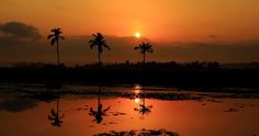 Reflections by Jai Senan on 500px