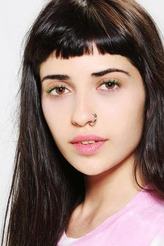 Painless Piercings Ring - Set Of 8 #urbanoutfitters