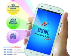 BSNL Launches Budget 4G Data Plan – Deepam Plan with 500MB Data at Just Rs.44 For more info goto:bit.ly/techimam