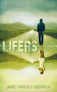 Musings Of Immortals.: Book Bliss : Lifers by Jane Harvey-Berrick