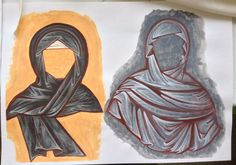 """Icon painting school """"The art of seeing"""" (Voronezh): http://izograf.org/ more…"""