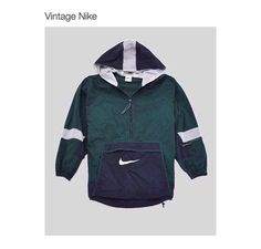 jacket nike vintage love amazing