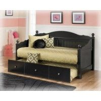 Jaidyn - Day Bed.     Find more items from our ikidz line at www.ikidzroomskimbrells.com