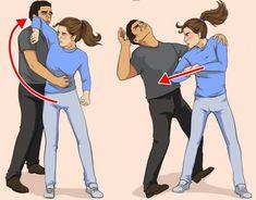 Self defense Ring - - - Self defense Quotes Words Self Defense Moves, Self Defense Martial Arts, Martial Arts Techniques, Self Defense Techniques, Martial Arts Workout, Martial Arts Training, Survival Life, Survival Skills, Survival Bow