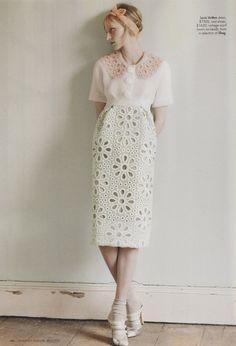 Julia Nobis for Harper's Bazaar   Australia May 2012