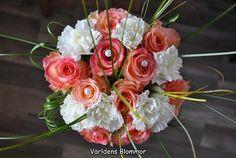 Bukett Världens Blommor Flowershop