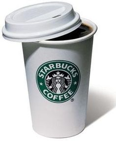 My go-to drink. Tall, sugar free, vanilla soy latte. yum. Starbucks: my go-to date place. *wink wink*