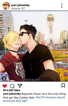 DOES ANYONE NOT SEE YURIO'S FACE AGHDUREHHE