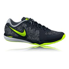 new concept d3f66 22b20 Nike Dual Fusion TR 3 Print Womens Training Shoes - FA15 picture 1 Womens  Training Shoes