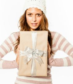 Give the gift of Sweaters at bootlegger.com!