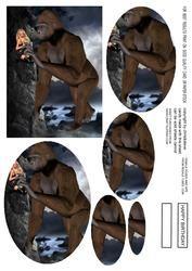King Kong 2 Pyramage