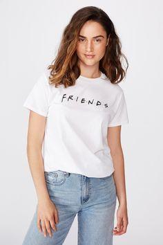 Classic Friends T Shirt