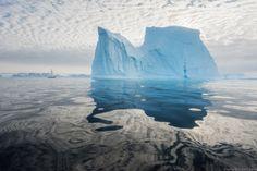 Iceberg (Scoresby, Greenland) by Daniel Kordan / 500px