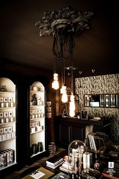 ROYALROULOTTE Interior Design -★- MY FAVOURITE THINGS Store