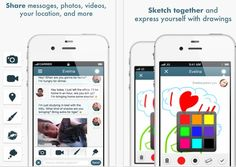 In a Long Distance Relationship? This App Is for You // Pair