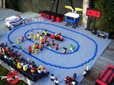 Lego derby!!!
